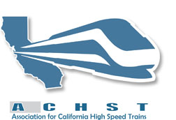 Association for California High Speed Trains